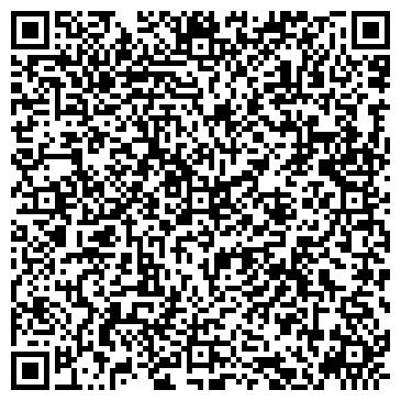 QR-код с контактной информацией организации Поликарбонат
