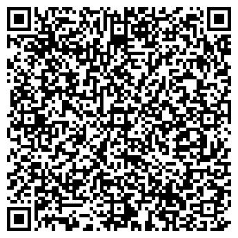 """QR-код с контактной информацией организации Концерн""""Русь"""""""