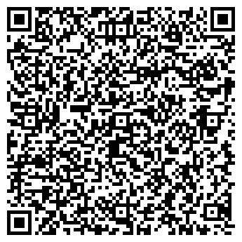 QR-код с контактной информацией организации Sun City
