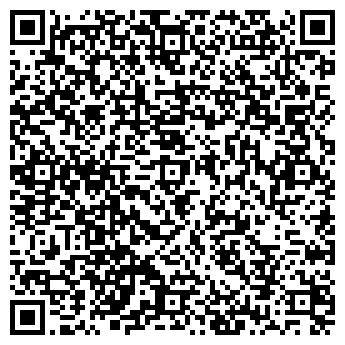 QR-код с контактной информацией организации чп бова
