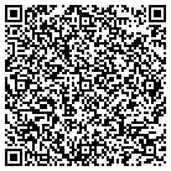 QR-код с контактной информацией организации Субъект предпринимательской деятельности ЧП Микитина