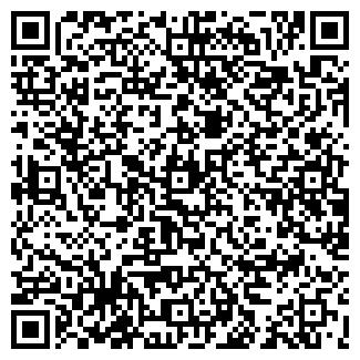 QR-код с контактной информацией организации Корнер