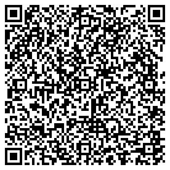 QR-код с контактной информацией организации СТРОЙТЕХПРОЕКТ
