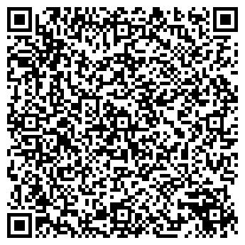QR-код с контактной информацией организации Субъект предпринимательской деятельности ИП Зарков С.А