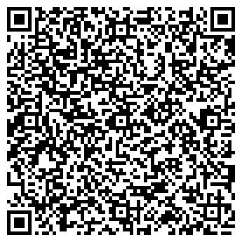 QR-код с контактной информацией организации Мир тента