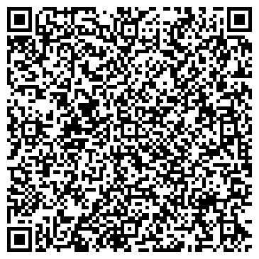 QR-код с контактной информацией организации ООО «Завод «АВАНГАРД»