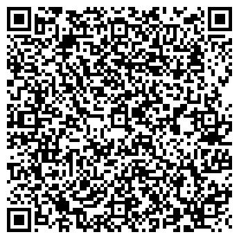 QR-код с контактной информацией организации Танирбергенов, ИП