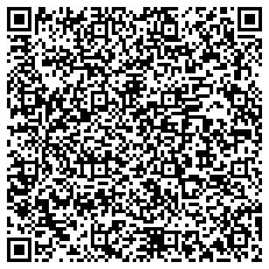 QR-код с контактной информацией организации ЭкоДомАтырау (EcoDomAtyrau), ИП