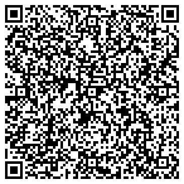 QR-код с контактной информацией организации Спецавтотранспорт Алматы, ТОО