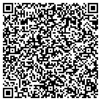 QR-код с контактной информацией организации OOO Айронпласт