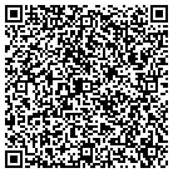 QR-код с контактной информацией организации КУХНИ, ШКАФЫ-КУПЕ