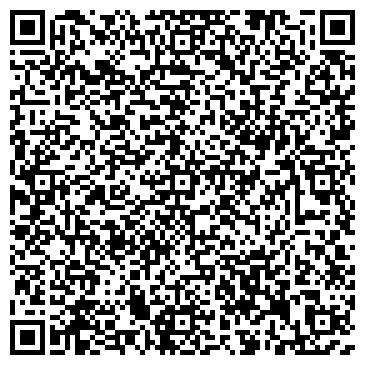 QR-код с контактной информацией организации Gold Realty company,ИП