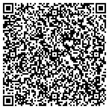 QR-код с контактной информацией организации Лесная поляна, ИП