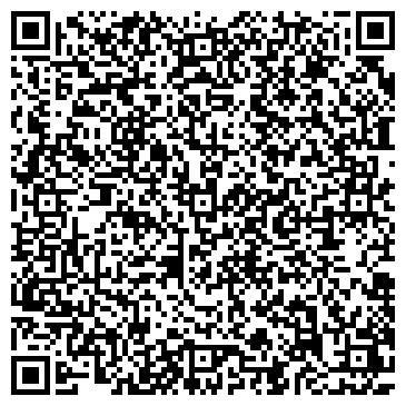 QR-код с контактной информацией организации VPR Ваш Персональный Риелтор,ИП