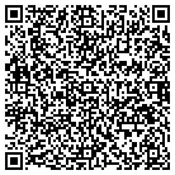 QR-код с контактной информацией организации Отдел продаж элитной недвижимости