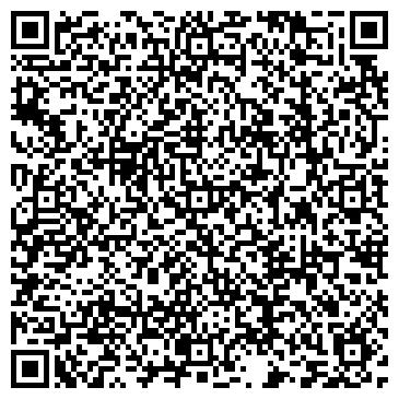 QR-код с контактной информацией организации Закал строй групп, ТОО