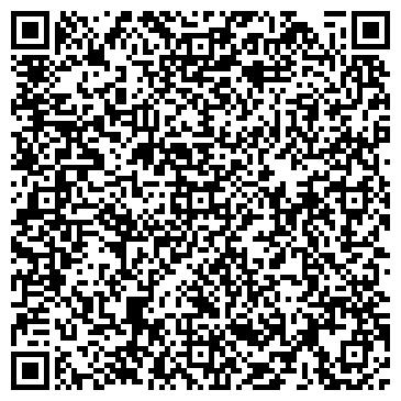 QR-код с контактной информацией организации Квадрат Столичный,ИП