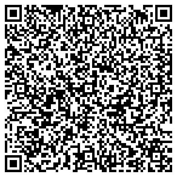 QR-код с контактной информацией организации Atlantic Pool (Атлантик Пул), ТОО