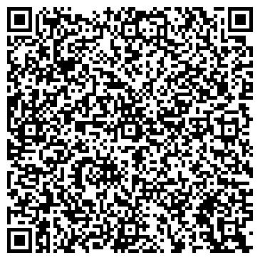 QR-код с контактной информацией организации KAZAKH Cementi, ТОО
