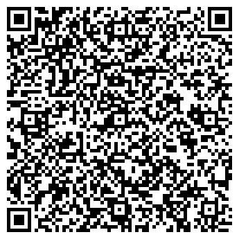 QR-код с контактной информацией организации ОКС-МЕБЕЛЬ