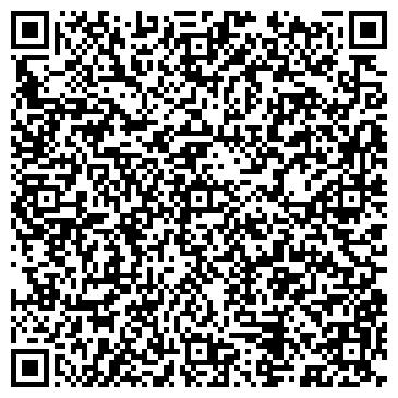 QR-код с контактной информацией организации АЛЬЯНС-ГРУПП, консорциум