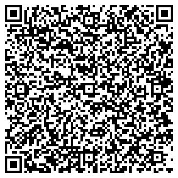 QR-код с контактной информацией организации Metall con (Металл кон), ТОО