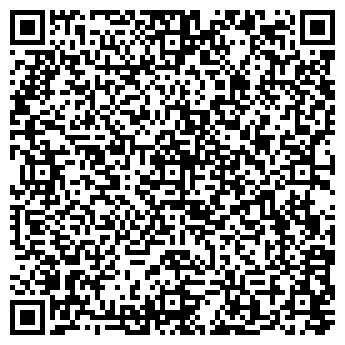 QR-код с контактной информацией организации Aport (Апорт), ТОО