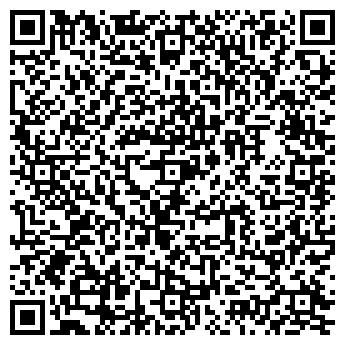 QR-код с контактной информацией организации Гранд прогресо, ТОО