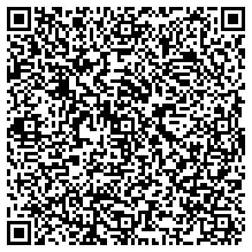 QR-код с контактной информацией организации Атырау ВторЧерМет, ТОО