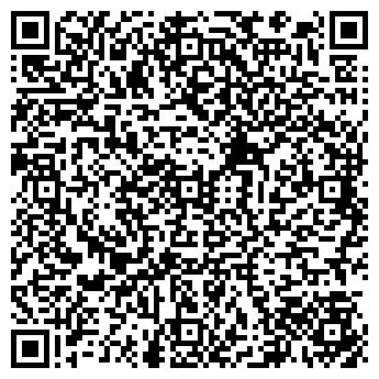QR-код с контактной информацией организации СТУДИЯ МЕБЕЛИ