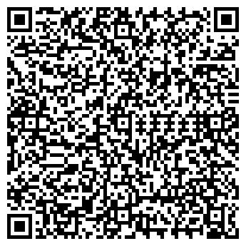 QR-код с контактной информацией организации Азия мед KZ , ТОО