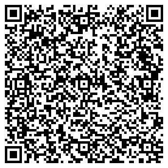 QR-код с контактной информацией организации Круида Техно Плюс, ТОО