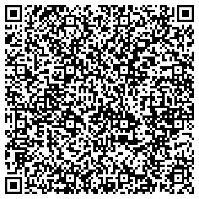 QR-код с контактной информацией организации Павлодарская монтажная фирма - Имсталькон, ТОО