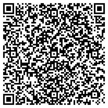 QR-код с контактной информацией организации Стройметкон, ООО