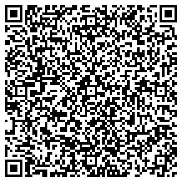 QR-код с контактной информацией организации Феоктистова Н.П., ИП