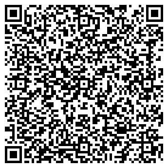 QR-код с контактной информацией организации БОЛЬШОЙ МОДНИК