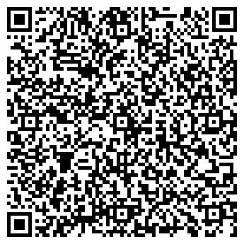 QR-код с контактной информацией организации Джин, ИП