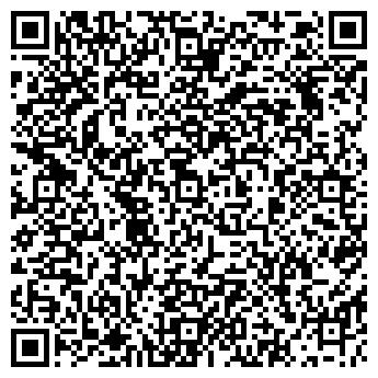 QR-код с контактной информацией организации Субъект предпринимательской деятельности ЧП «Альтернатива»