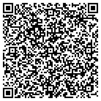 QR-код с контактной информацией организации ИП Разимбаев С. Б.