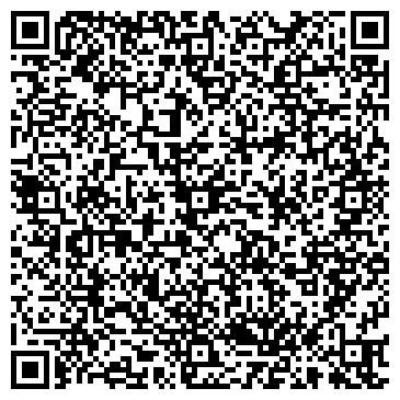 QR-код с контактной информацией организации ООО Светопрозрачная кровля