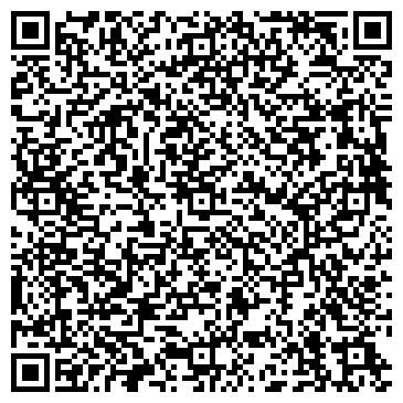 QR-код с контактной информацией организации ТОВ «Рабенштайнер»