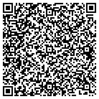 QR-код с контактной информацией организации ЧП Фоминцев