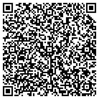 """QR-код с контактной информацией организации АН """"ХАЗЯЇН"""""""