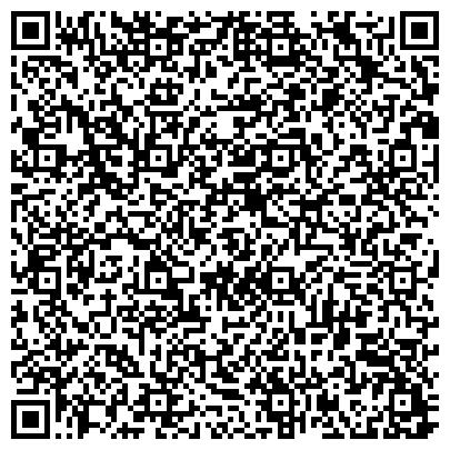 QR-код с контактной информацией организации агенство недвижимости ПП