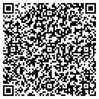 QR-код с контактной информацией организации МарумЖарГолд