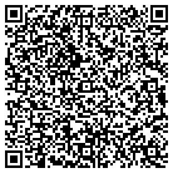 QR-код с контактной информацией организации ЧП Зинкевич А.А.