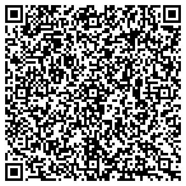 """QR-код с контактной информацией организации О,Ц,""""Надежда"""""""