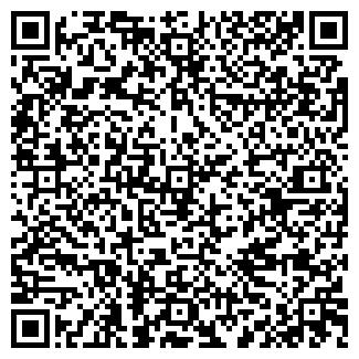 QR-код с контактной информацией организации ООО ЦСМ