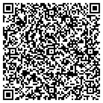 QR-код с контактной информацией организации Аренда Одесса