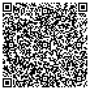 """QR-код с контактной информацией организации """"Уютная квартира"""""""